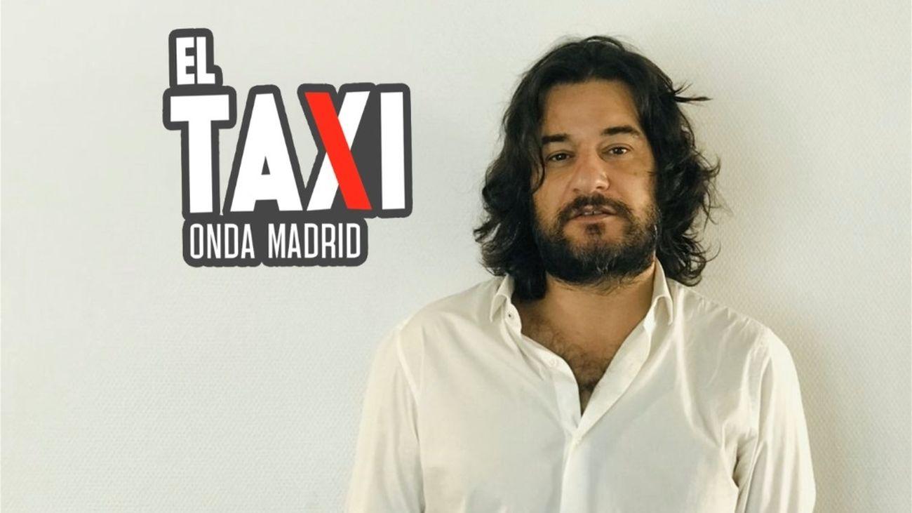 El Taxi de Manuel Jabois