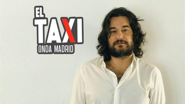 El Taxi de Onda Madrid 01.10.2020