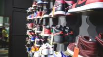 Zapatillas a precio de chollo en pleno centro de Madrid