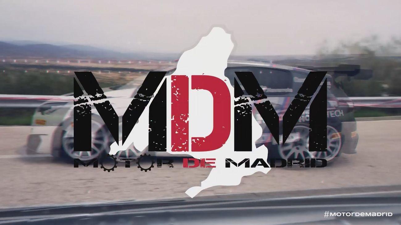 Motor de Madrid