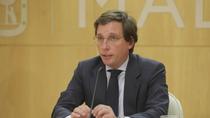 El Ayuntamiento de Madrid reclama ayuda al delegado del Gobierno para controlar la movilidad
