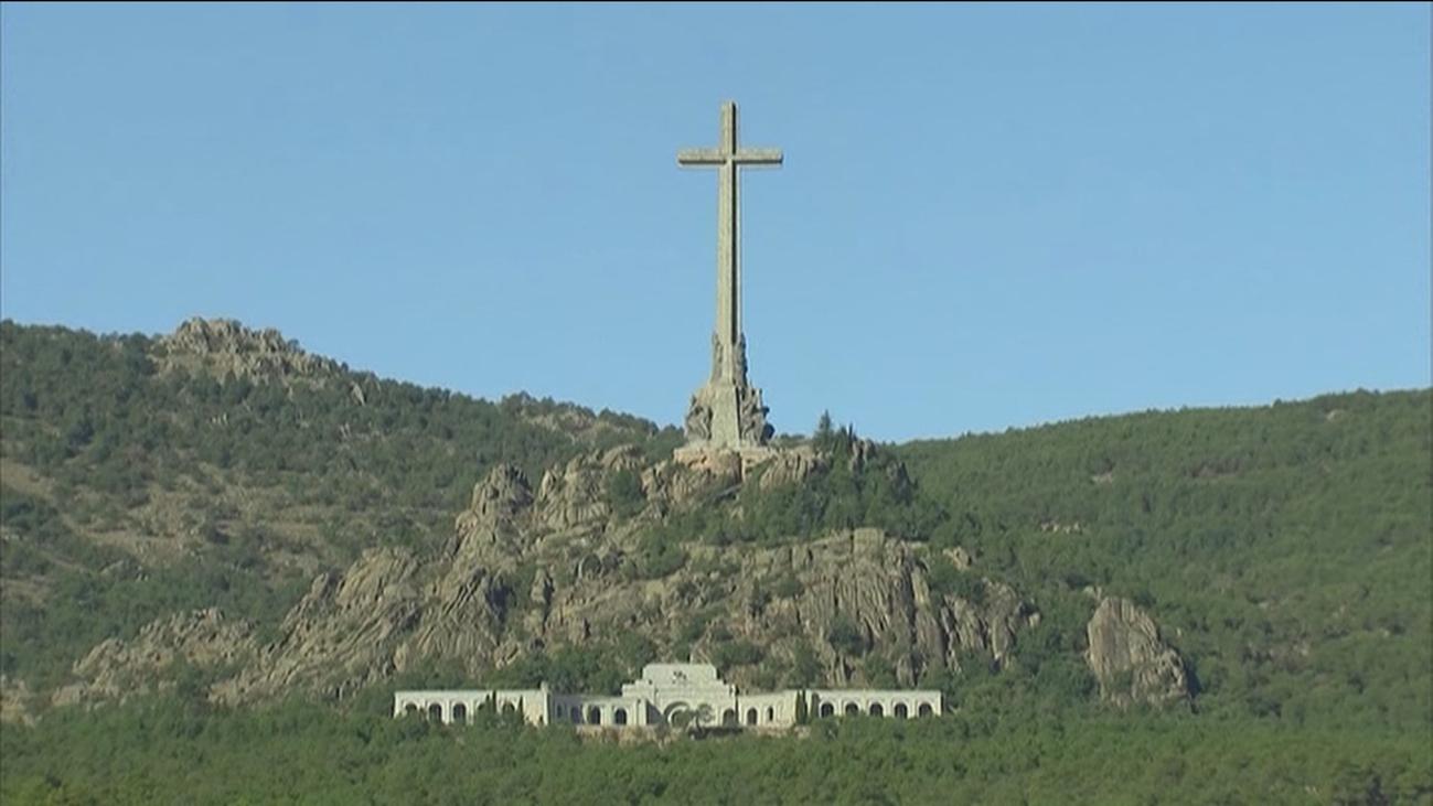 """Los Obispos piden mantener la cruz del Valle de los Caídos como """"símbolo de reconciliación"""""""