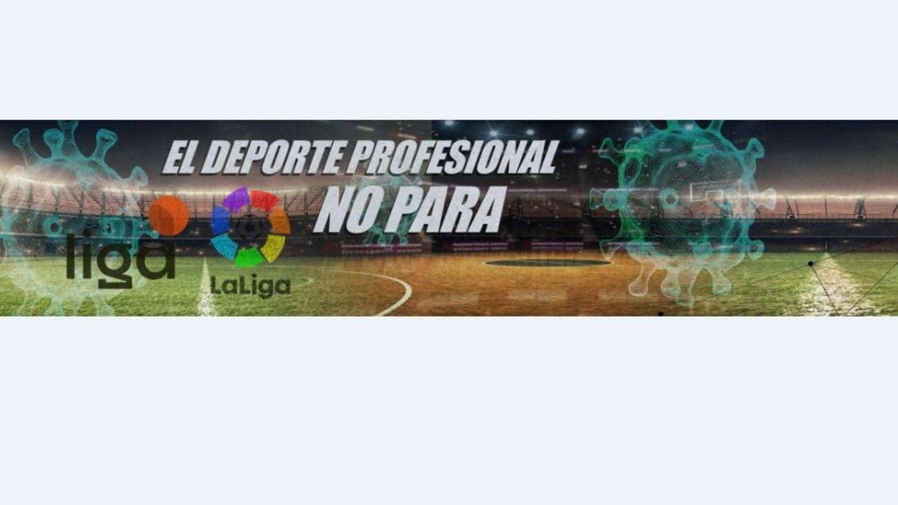 Las nuevas restricciones en Madrid no afectan al fútbol profesional