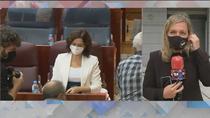 Madrid presenta en la Audiencia Nacional un recurso contra la orden de cierre y pide medidas cautelares