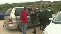 Desalojan a una pareja de okupas que había pagado 1.500 euros a las mafias en Perales de Tajuña