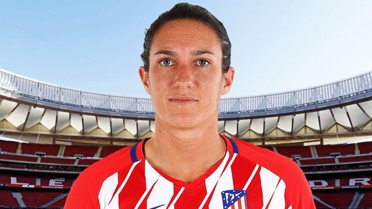 """Silvia Meseguer: """"Tras más de 70 entrenamientos, queremos competir ya"""""""