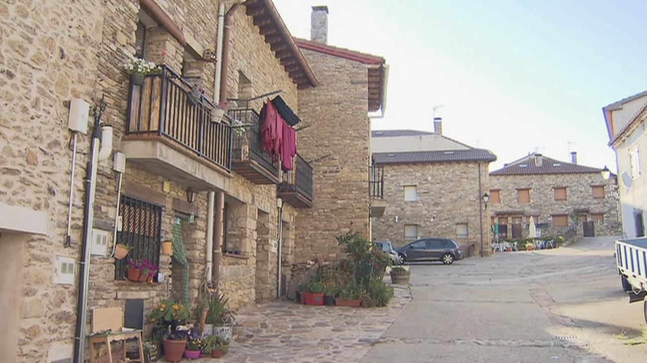 La Sierra de Guadarrama, destino de muchos madrileños ante las nuevas restricciones de movilidad