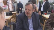 Javier Luengo sustituirá a Alberto Reyero en Políticas Sociales