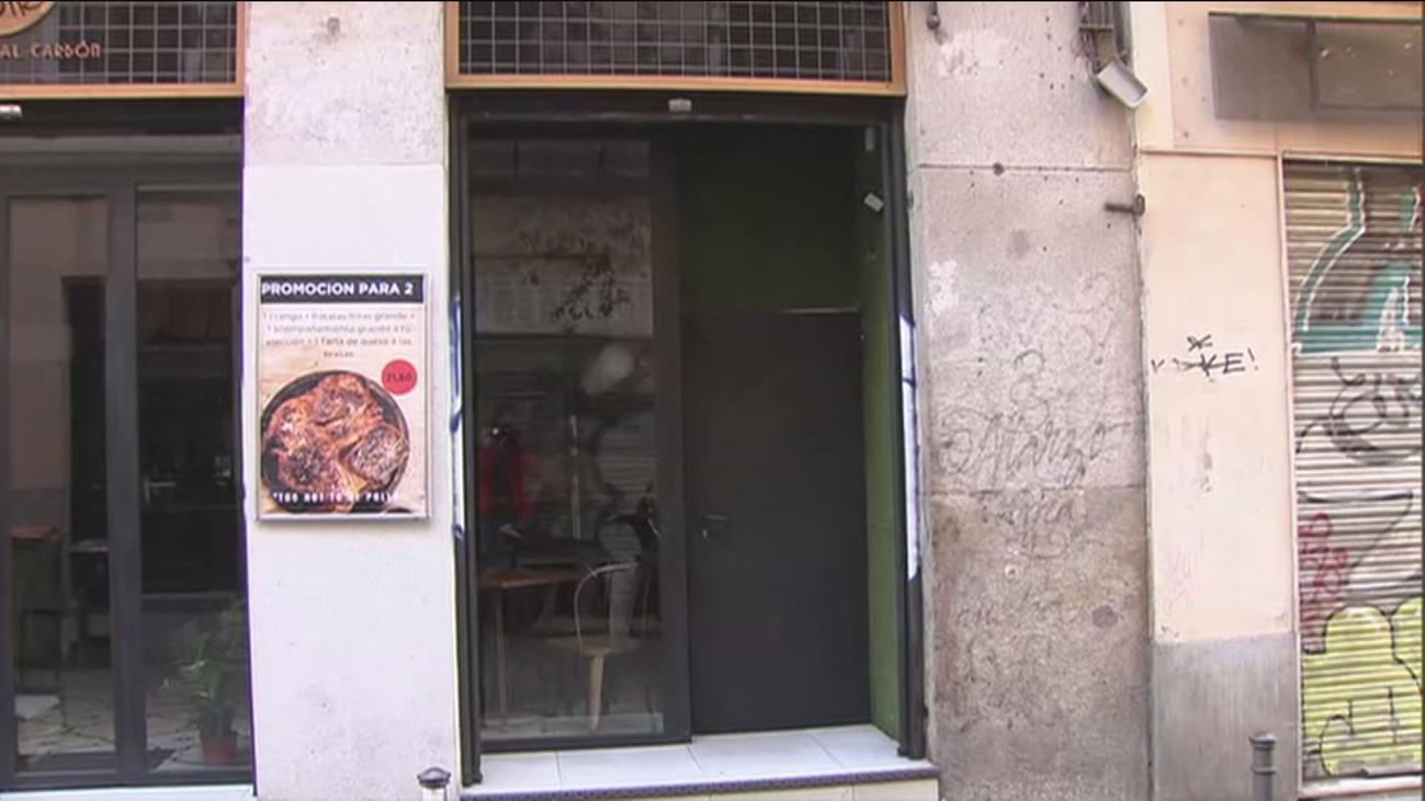 Denuncian otro after hours clandestino en Lavapiés  donde se celebran fiestas multitudinarias