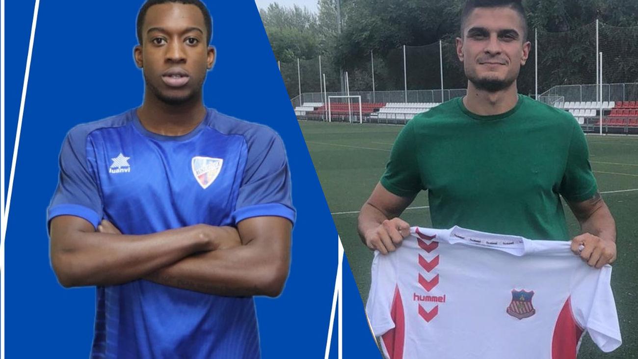 AD Complutense y Móstoles CF disputan el domingo la final de la Copa de Campeones de Preferente