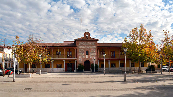Conoce un pueblo: San Martín de la Vega