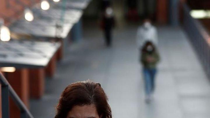 Las restricciones en Madrid, pendientes de los tribunales