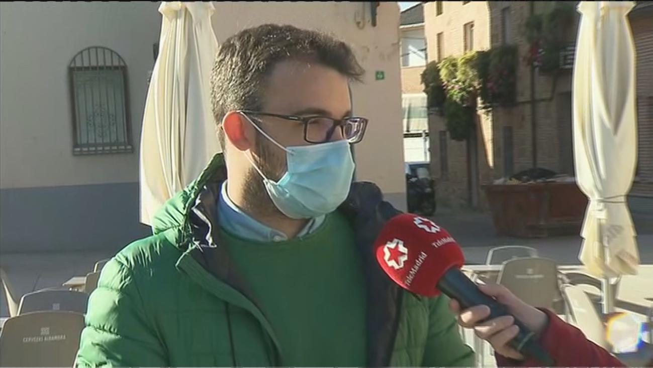 Villa del Prado reclama rastreadores a Sanidad para  el seguimiento de contagios