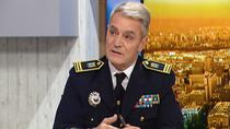 """José Luis Morcillo, comisario: """"Estamos observando que los motivos para entrar y salir de Madrid son muy anecdóticos"""""""