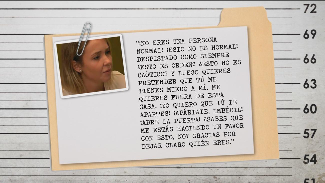 Desvelamos las incógnitas del caso de Josep María Mainat y Ángela Dobrowolski