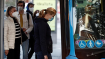 La Audiencia Nacional rechaza la medida cautelarísima para las restricciones en Madrid