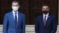 Felipe VI y Sánchez viajarán este viernes a Barcelona tras la polémica de los jueces