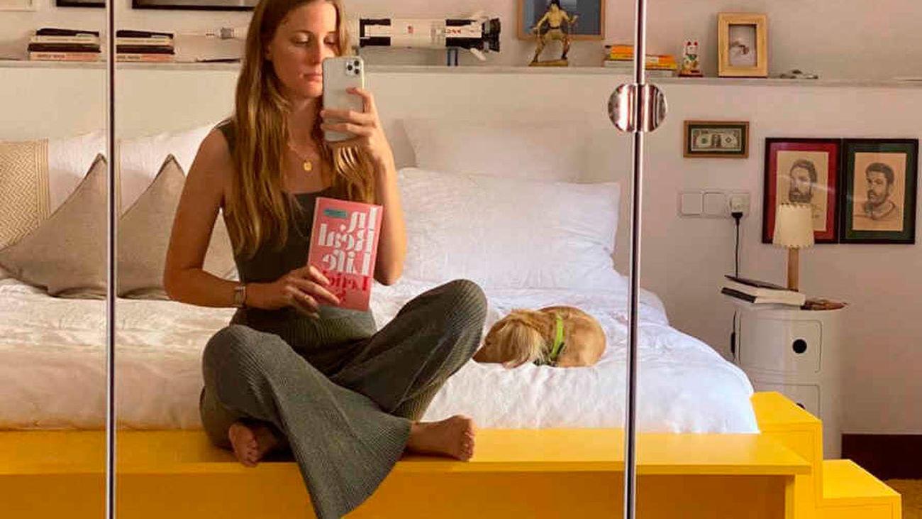 Leticia Sala, Instagramer