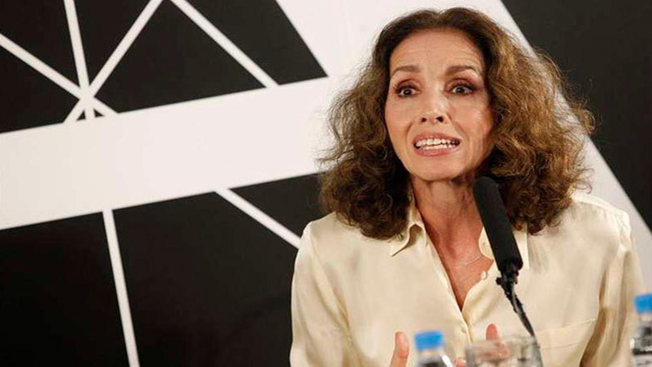 El Festival de Cine de Madrid rinde homenaje a Ana Belén