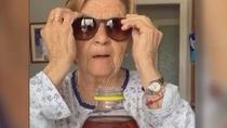 Rosa, la abuela 'Tiktoker' con más de 5 millones de seguidores