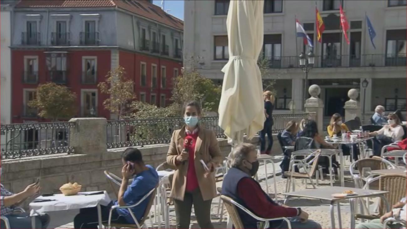 La picaresca contra las restricciones en Madrid: aumentan los empadronamientos en pueblos de la sierra