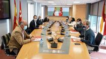 Madrid pedirá a Illa que desconfine distritos y municipios