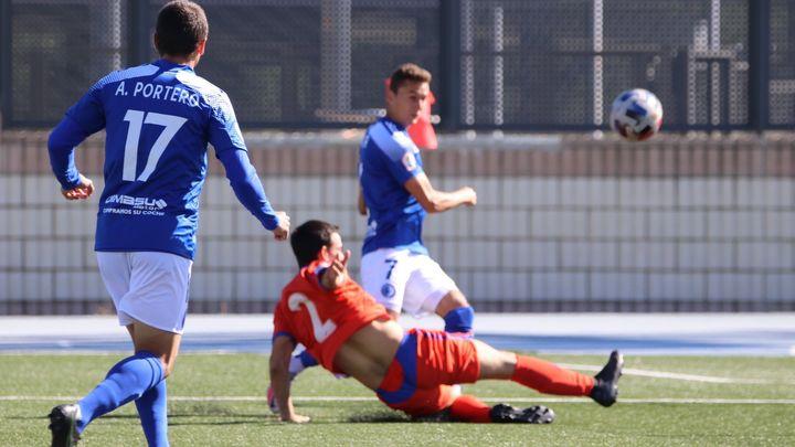 Doble duelo Madrid-Salamanca en la fase nacional de la Copa RFEF