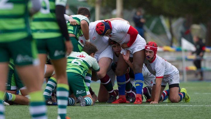 Los clubes madrileños vuelven al rugby