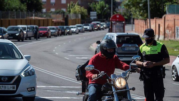 Así evoluciona la situación en los municipios de Madrid con restricciones