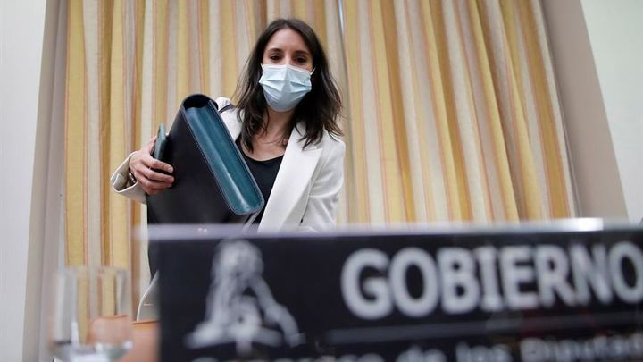 El Gobierno anuncia cambios en la ley del aborto para derogar la reforma de 2015