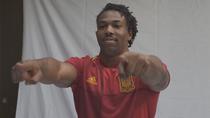 El esperado debut de Adama Traoré con España