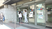 Baja la presión hospitalaria en Madrid según destacan médicos y sindicatos