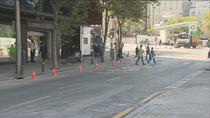 El nuevo bulevar de Joaquín Costa incluirá carril bici, carril bus, árboles y áreas estanciales