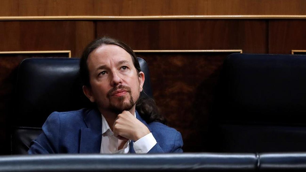 El juez pide investigar a Pablo Iglesias, más cerca de la imputación