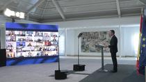 Pedro Sánchez presenta su Plan de Recuperación, que busca crear 800.000 empleos