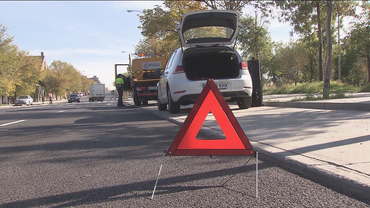 Los gruistas piden con urgencia un reglamento ante los peligros del auxilio en carretera