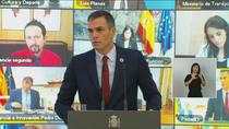 Sánchez apoya a Iglesias tras pedir el juez al Supremo su imputación