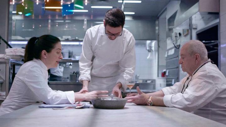 Arzak, más de un siglo de alta cocina llevado a la gran pantalla