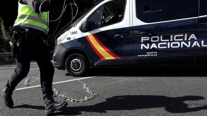 Las restricciones por el coronavirus provocan una gran caída de desplazamientos en Madrid