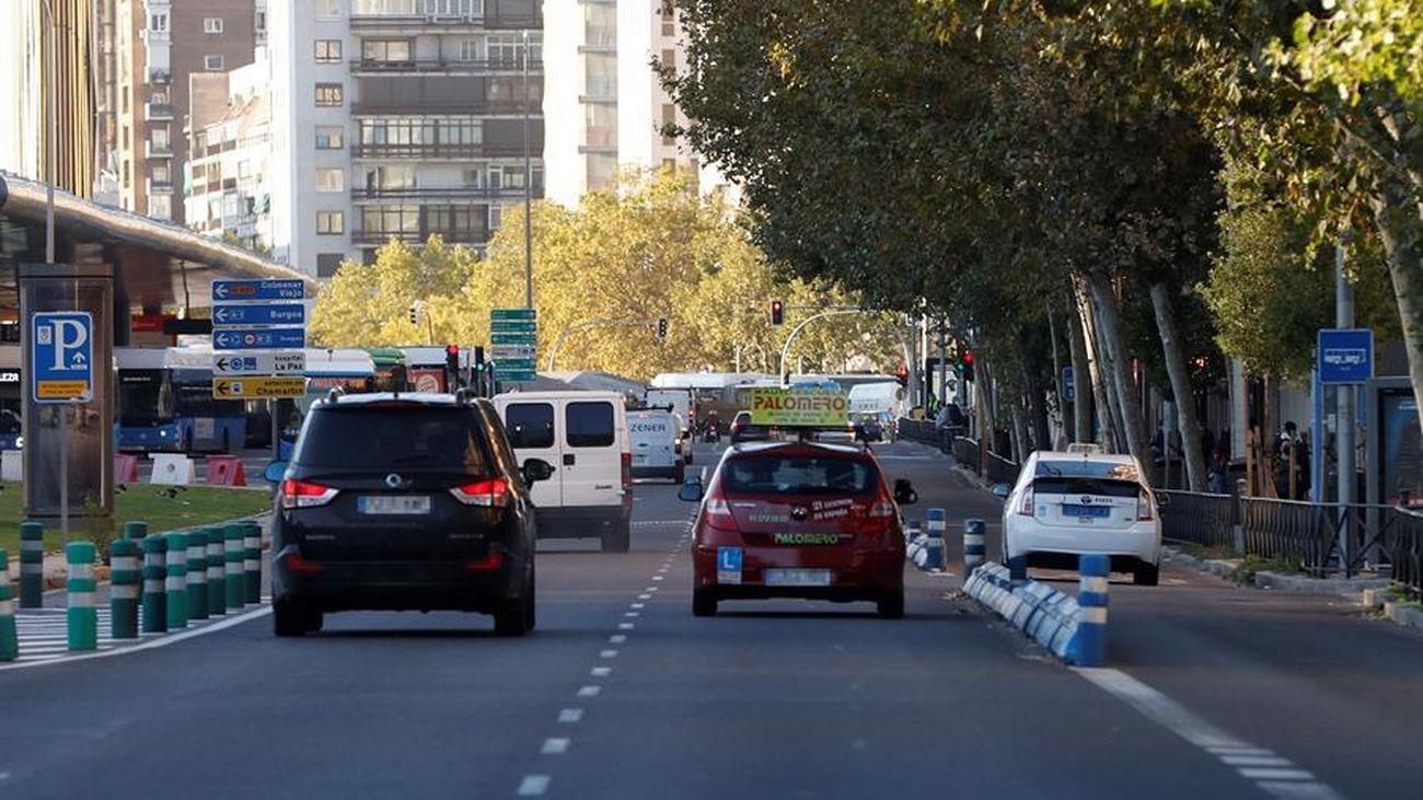 Reforma del carné por puntos, menos velocidad en vías urbanas... Estas son las normas de circulación que vienen