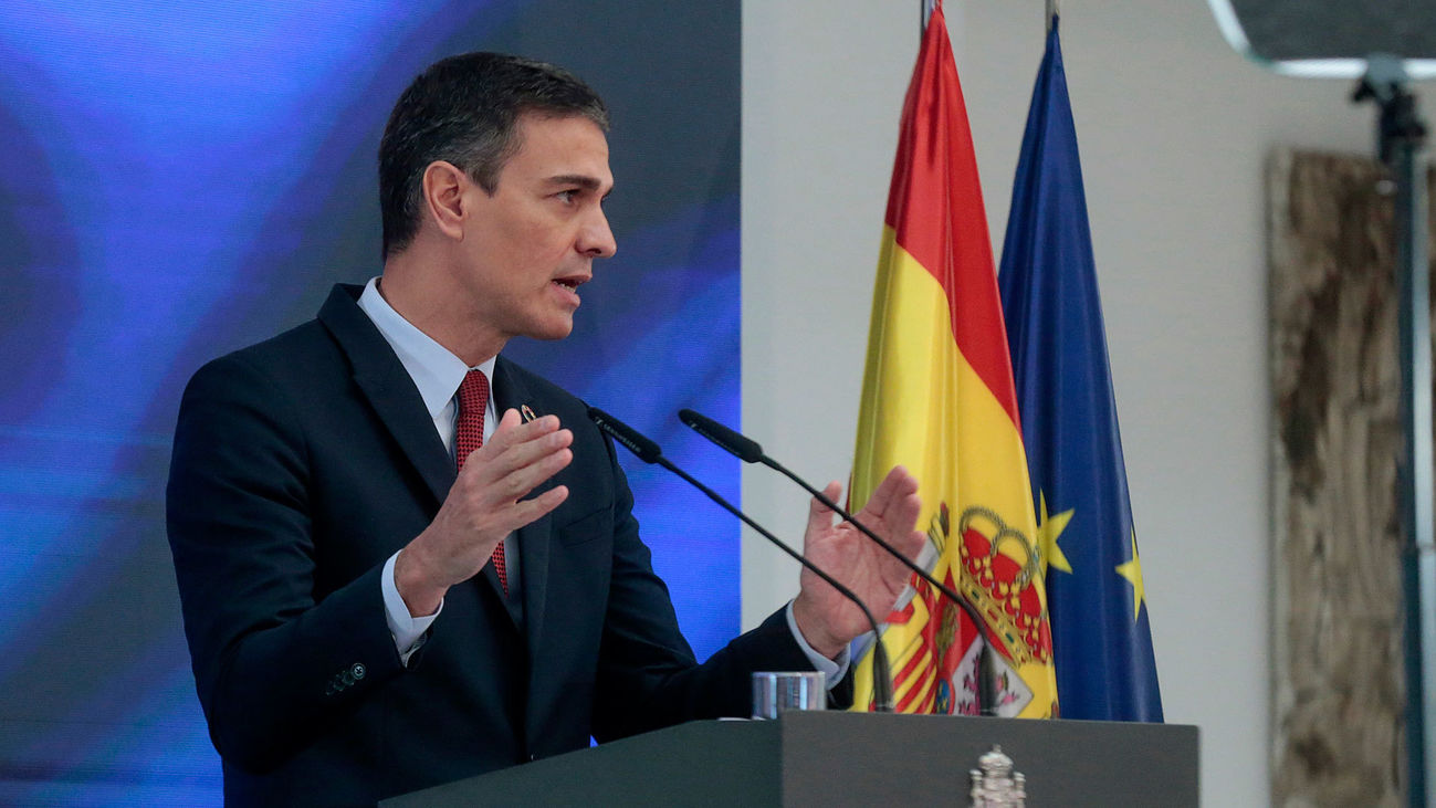 Pedro Sánchez convoca un Consejo de Ministros extraordinario para decretar el estado de alarma en Madrid