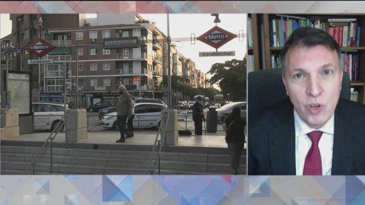 Anulado el 'cierre' en Madrid: ¿Y ahora qué?
