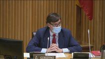 Illa reúne de urgencia al grupo Covid-19 para analizar la decisión del TSJM de anular el cierre de Madrid