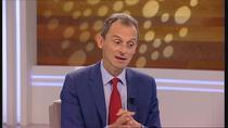 """Pedro Duque: """"Soy optimista en que el esfuerzo para desarrollar una vacuna contra la Covid dará resultados"""""""