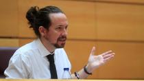 Pablo Iglesias, en el punto de mira de la política nacional