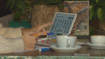 Las cafeterías, las nuevas oficinas para trabajar en Madrid