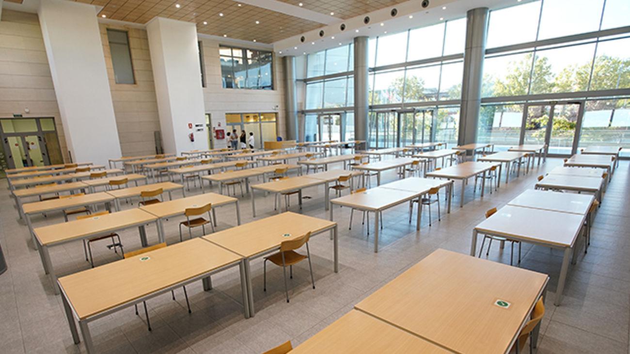 Las Rozas reabre los fines de semana las salas de estudio de sus bibliotecas