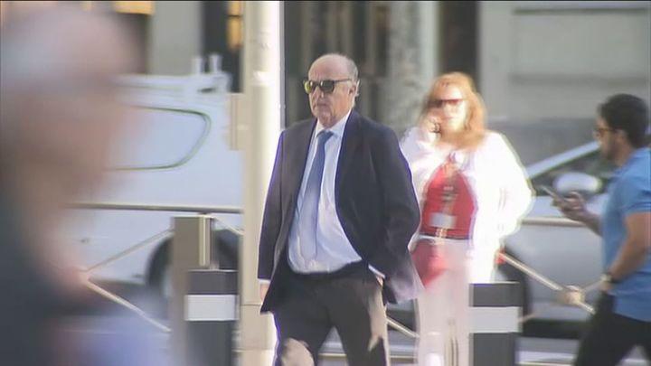 El juez del caso 'Dina' dice que miembros del Gobierno amplifican la campaña de desprestigio contra él