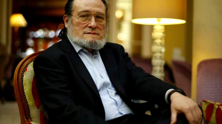 """Santiago Niño-Becerra: """"España tiene que repensar su modelo productivo"""""""