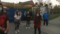 El Colegio Público Sierra de Guadarrama necesita profesores